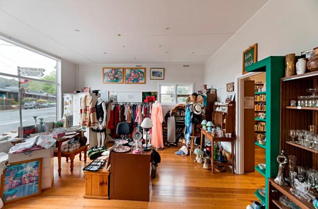 Shop 1-5/2455 Warburton Highway, YARRA JUNCTION VIC, 3797