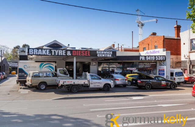 232-236 Hoddle Street, ABBOTSFORD VIC, 3067