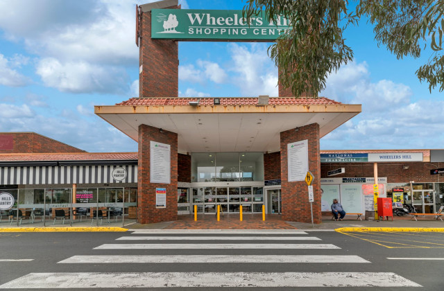 Shop 26 Wheelers Hill Shopping Centre, WHEELERS HILL VIC, 3150