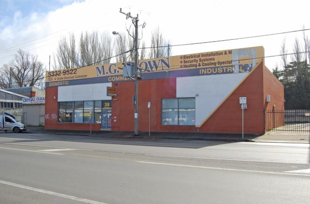 39-43 Mair Street, BALLARAT CENTRAL VIC, 3350