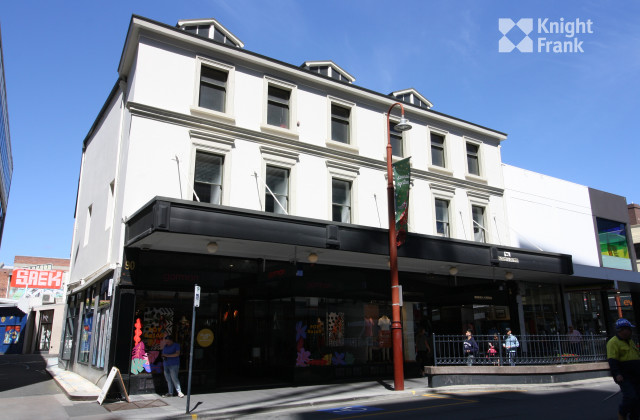 Level 2/90 - 92 Murray Street, HOBART TAS, 7000