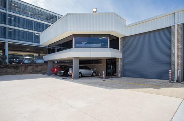 9/4 Gladstone Road, CASTLE HILL NSW, 2154