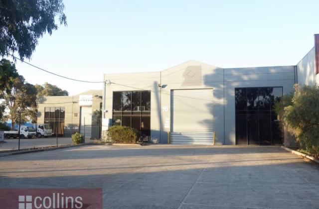 16 Macquarie Drive, THOMASTOWN VIC, 3074