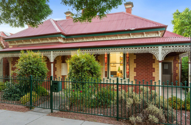 468 Hargreaves Street, BENDIGO VIC, 3550