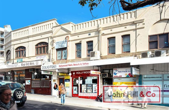 Shop 4/1 Hercules Street, ASHFIELD NSW, 2131