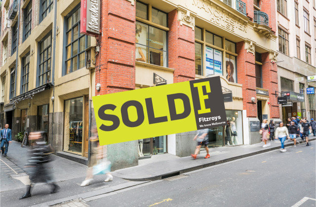 234 Flinders Lane, MELBOURNE VIC, 3000