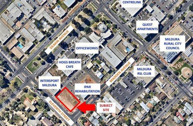 159-163 Madden Avenue, MILDURA VIC, 3500