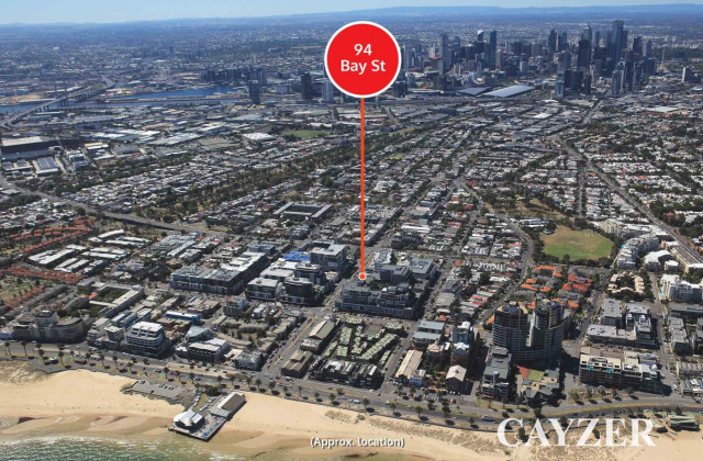 94 Bay Street, PORT MELBOURNE VIC, 3207