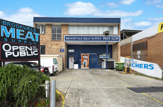 45 Mitchell Road, BROOKVALE NSW, 2100
