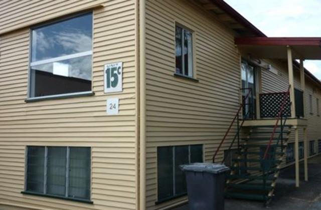 15c / 25 Michlin Street, MOOROOKA QLD, 4105