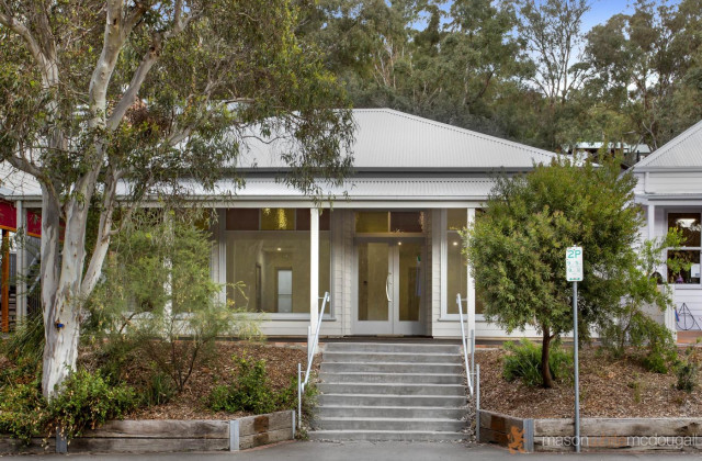 804 Heidelberg - Kinglake Road, HURSTBRIDGE VIC, 3099