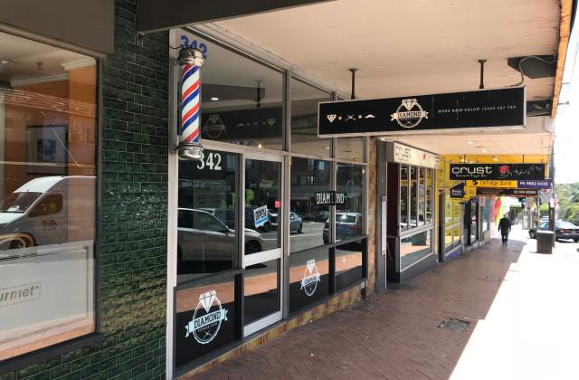 342 Penshurst, WILLOUGHBY NSW, 2068