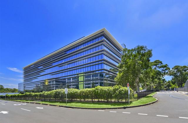 Building South/22 Giffnock Avenue, MACQUARIE PARK NSW, 2113