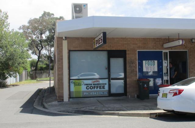 1/4 Hassall STREET, HAMILTON SOUTH NSW, 2303
