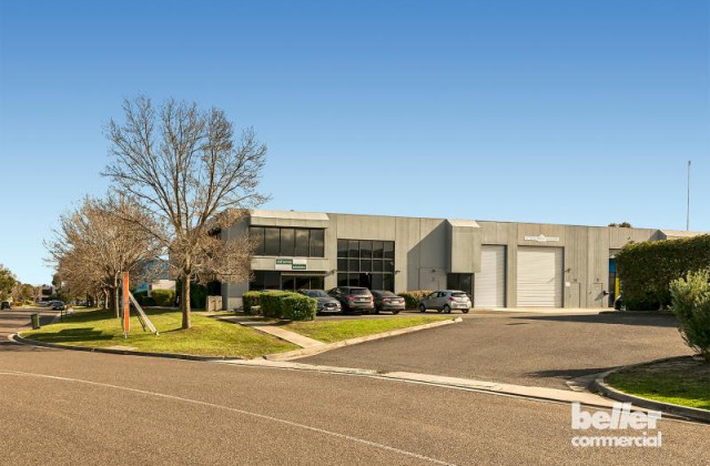 Factory 2/29 Business Park Drive, NOTTING HILL VIC, 3168