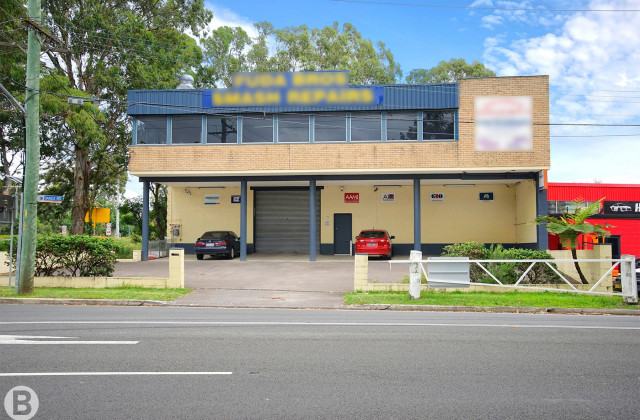 116 Oakes Road, SEVEN HILLS NSW, 2147