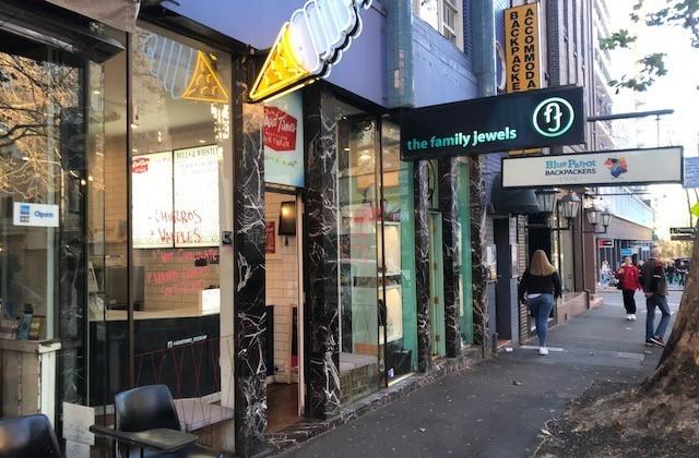 87B Macleay Street, POTTS POINT NSW, 2011