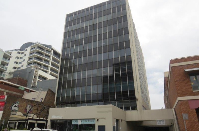 BONDI JUNCTION NSW, 2022