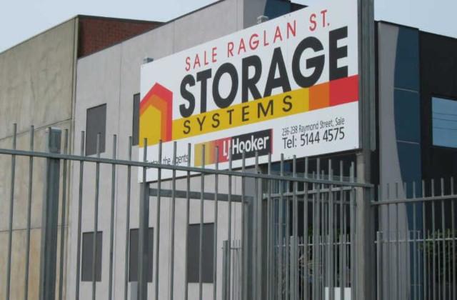 Lot 2/331 Raglan Street, SALE VIC, 3850