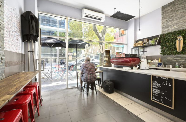 601-611 Little Collins Street, MELBOURNE VIC, 3000