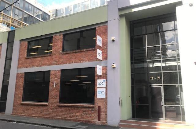 Suite 1A, 21 Vale Street, NORTH MELBOURNE VIC, 3051
