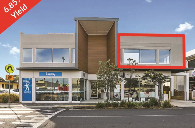 Level 1, Suite 4 / 81 The Parade, OCEAN GROVE VIC, 3226