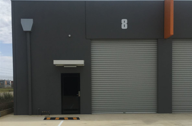 Unit 8/7-9 Douro Street, NORTH GEELONG VIC, 3215