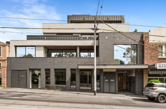 Ground Floor Retail/780 Riversdale Road, CAMBERWELL VIC, 3124