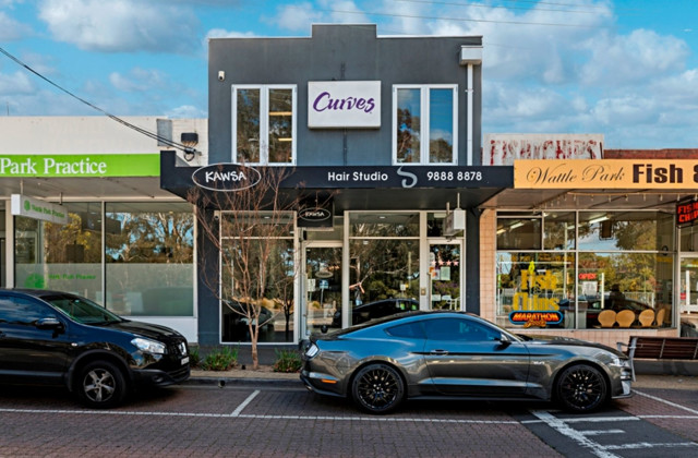 Level 1/1109 Riversdale Road, SURREY HILLS VIC, 3127