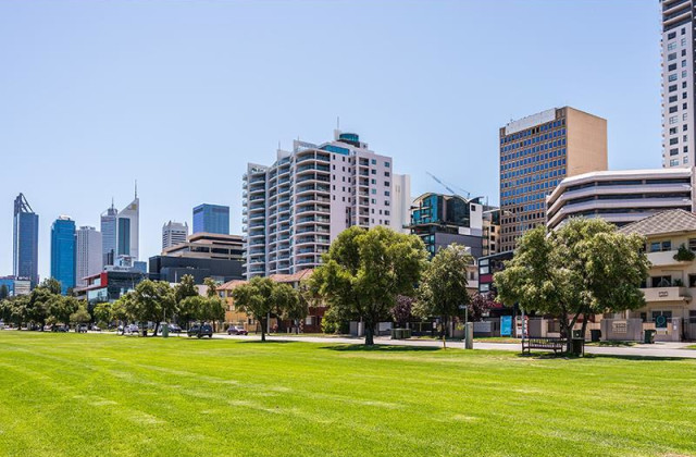 237-239  Adelaide Terrace, PERTH WA, 6000