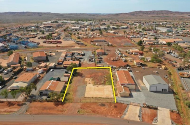 1503  Anderson Road, KARRATHA INDUSTRIAL ESTATE WA, 6714