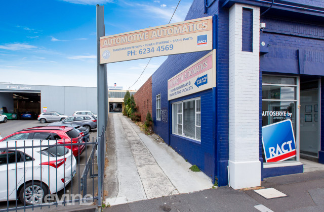 128-134 Harrington Street, HOBART TAS, 7000