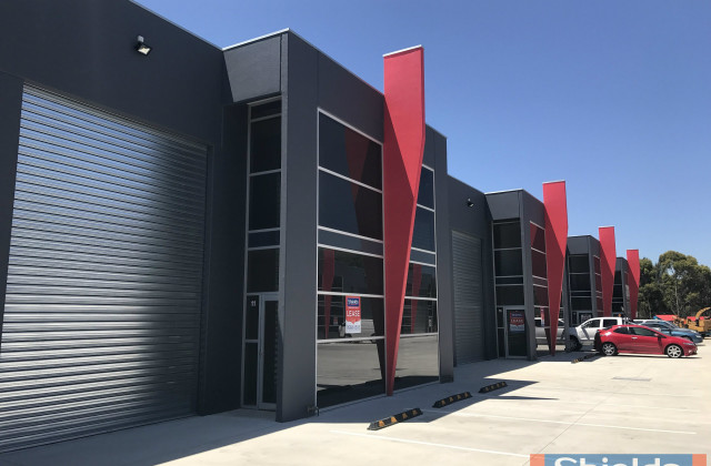 8/7 - 9 Linmax Court, POINT COOK VIC, 3030