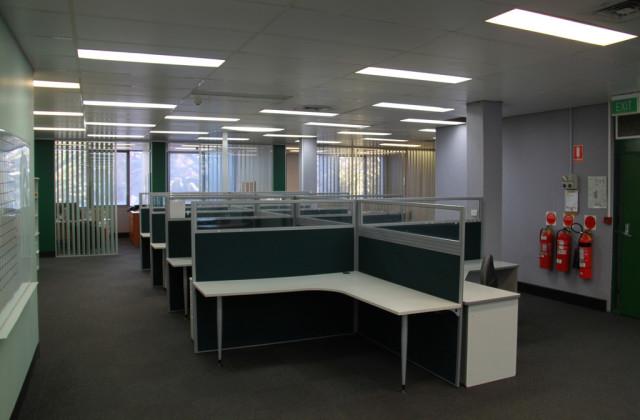 2nd Floor, 422 Peel Street, TAMWORTH NSW, 2340