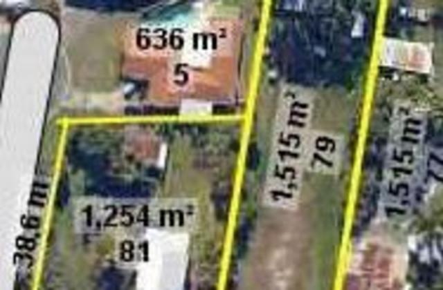 79-81 Musgrave Avenue, LABRADOR QLD, 4215