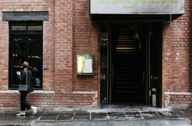 Ground & Basement/30 & 32 Crossley Street, MELBOURNE VIC, 3000