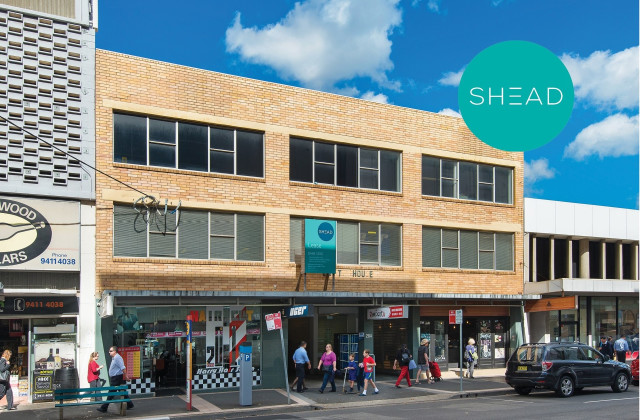 Suite 204/284 Victoria Avenue, CHATSWOOD NSW, 2067