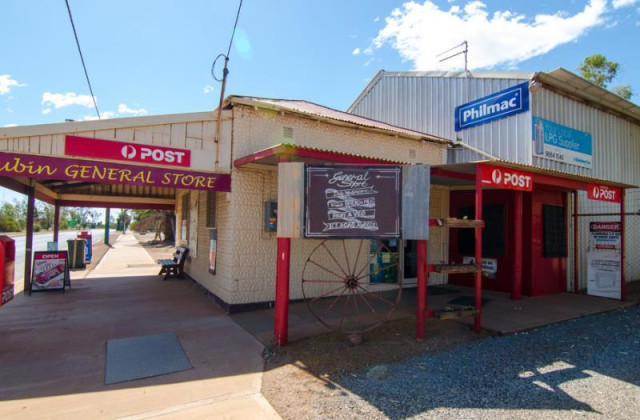 Wubin Trading  - 88 Great Northern Highway, WUBIN WA, 6612