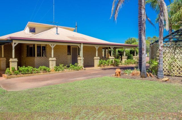 37  Golding Crescent, PICTON EAST WA, 6229