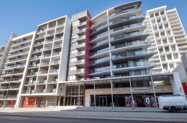 Unit 2/143 Adelaide Terrace, EAST PERTH WA, 6004