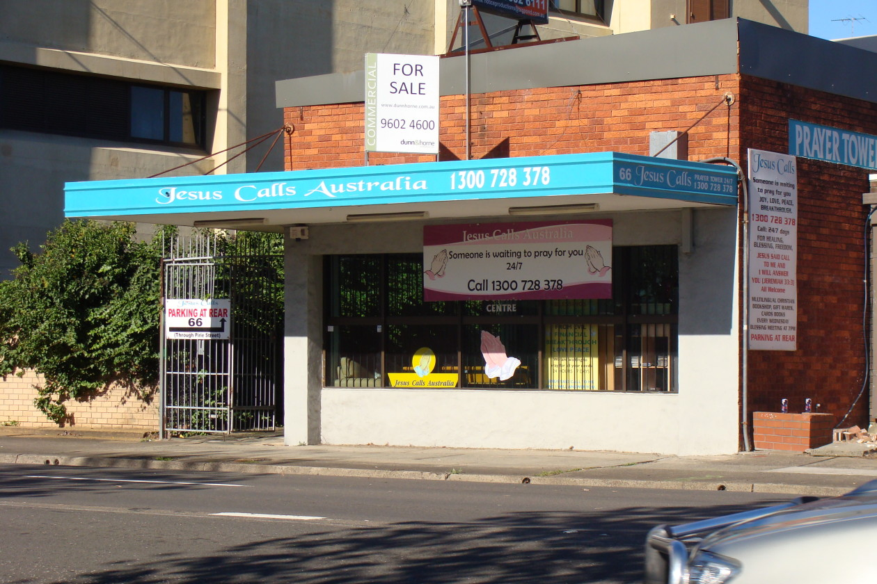 Property for Lease in 66 Terminus Street, LIVERPOOL NSW, 2170