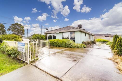 4 Pentlowe Street, HOPPERS CROSSING VIC, 3029