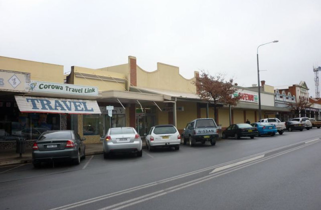 58 Sanger Street, COROWA NSW, 2646
