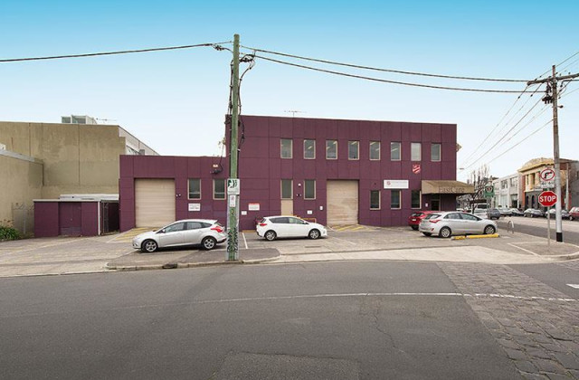Whole Building/16-22 Church Street, HAWTHORN VIC, 3122