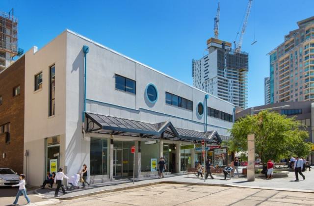 Shop 5/414 Victoria Avenue, CHATSWOOD NSW, 2067
