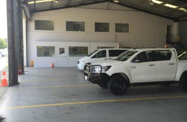 Hertz Truck & 4WD Rentals  140 Whitehall Street, FOOTSCRAY VIC, 3011