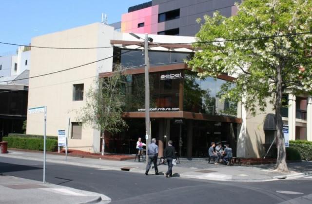 87-91 Palmerston Crescent, SOUTH MELBOURNE VIC, 3205
