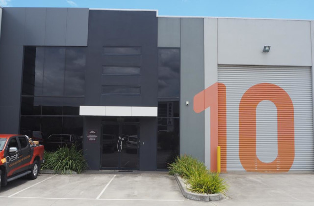 10/7-11 Rodeo Drive, DANDENONG SOUTH VIC, 3175