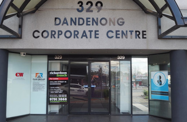 Level 3/329 Thomas Street, DANDENONG VIC, 3175