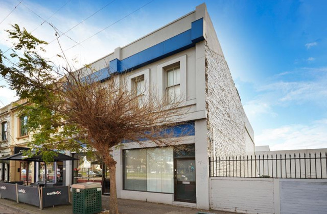 143-145 Victoria Parade, COLLINGWOOD VIC, 3066
